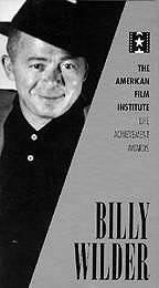 A.F.I. Life Achievement Awards - Billy Wilder