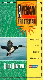 American Sportsman - Bird Hunting