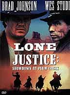 Lone Justice 3 Showdown At Plum Creek