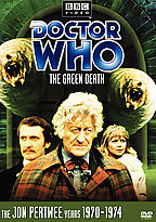 Doctor Who - The Green Death