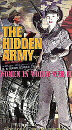 Hidden Army, The: Women in World War II
