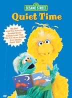 Sesame Street - Quiet Time