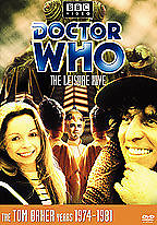 Doctor Who - The Leisure Hive