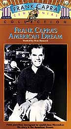 Frank Capra's American Dream