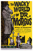 Wacky World of Doctor Morgus