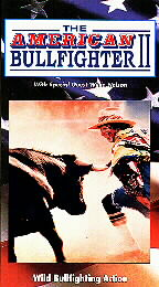American Bullfighter II