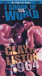 I Shook up the World - Clay vs. Liston