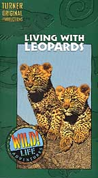 Wild!Life Adventures - Living With Leopards