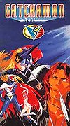 Gatchaman - OVA 3: The Final Countdown