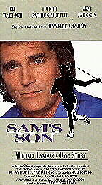 Sam's Son: Michael Landon's Own Story