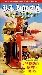 H.R. Pufnstuf: Live at the Hollywood Bowl