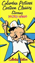 Mr. Magoo - The Collector's Edition