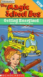 Magic School Bus, The - Getting Energized