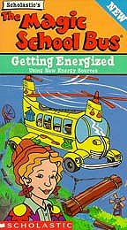 Magic School Bus: Getting Energized movie