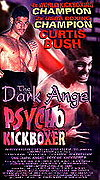 Dark Angel: Psycho Kickboxer