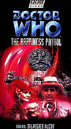 Doctor Who - The Happiness Patrol