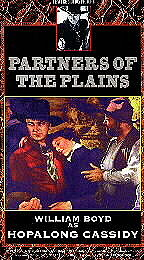Partners of the Plains