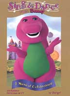 Barney - Sing and Dance With Barney