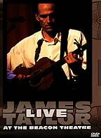 James Taylor - Live At The Beacon Theatre