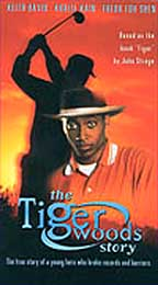Tiger Woods Story