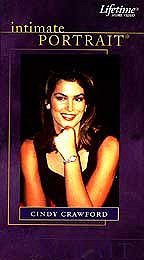 Intimate Portrait - Cindy Crawford