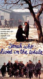 Jonah Who Lived in The Whale