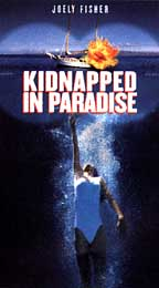Kidnapped in Paradise