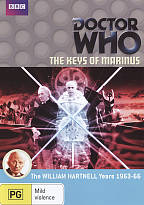Doctor Who - The Keys of Marinus