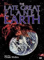 Late, Great Planet Earth