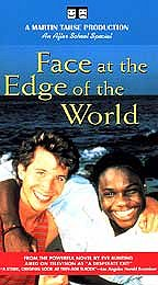 Face at the Edge of the World
