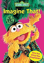 Sesame Street - Imagine That!