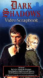 Dark Shadows - Video Scrapbook