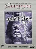 WWF - Undertaker: The Phenom