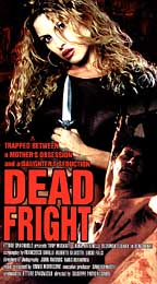 La gabbia (Dead Fright) (Collector's Item) (The Trap)