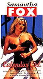 Samantha Fox - Calendar Girl