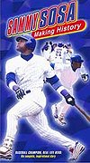 Sammy Sosa - Making History