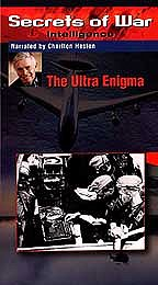 Secrets of War - Intelligence: The Ultra Enigma