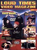 Loud Times Video Magazine