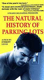 Natural History of Parking Lots