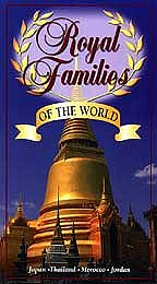 Royal Families Of The World: Japan, Thailand, Morocco, Jordan