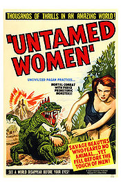 Untamed Women