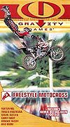 Gravity Games: Freestyle Motocross