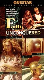 Faith Unconquered