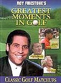Roy Firestone's Greatest Moments in Golf