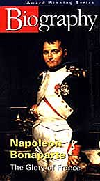 An overview of the life and achievements of napoleon bonaparte