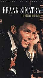 Frank Sinatra: The Hollywood Years