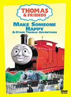Thomas and Friends - Make Someone Happy and Other Thomas Adventures