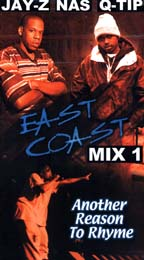 East Coast Mix 1