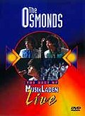 Osmonds - The Best of MusikLaden Live