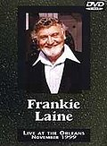 Frankie Laine: Live at the Orleans November 1999